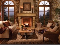 Put Out Fire In Fireplace 13 Photographs Gallery - Home ...