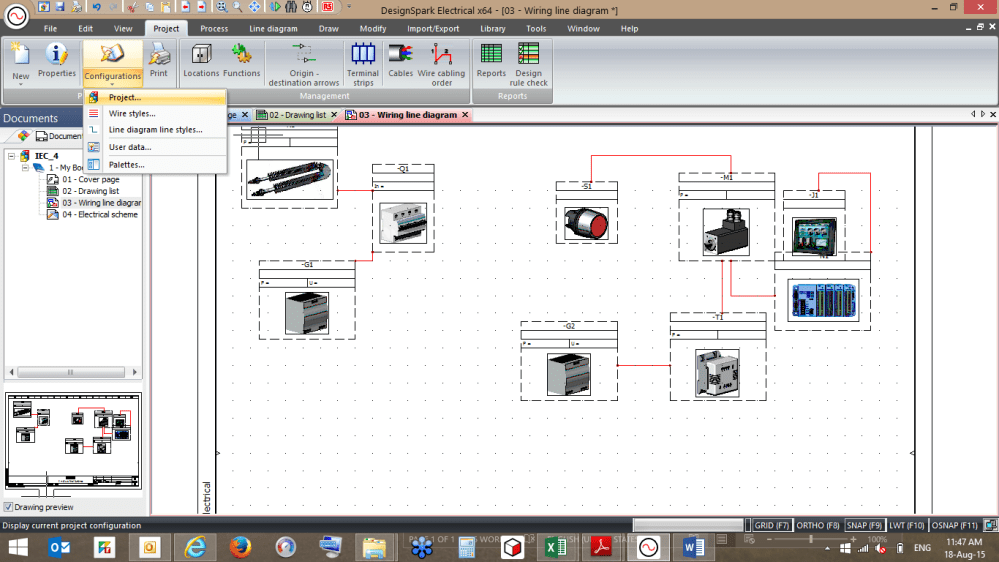 medium resolution of how do i manage the wire numbering