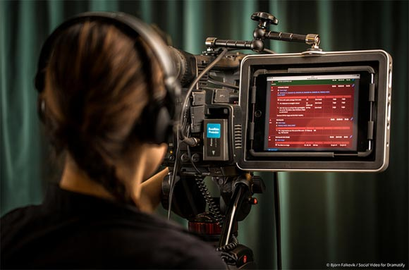 video-production