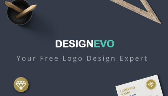 DesignEvo Review- The Right Tool to Help You Create Professional Logos