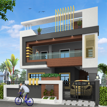 Architects Interior Designers Approved Valuers Landscape consultants in Lucknow India