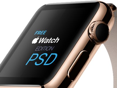 Apple-Watch-Free-PSD