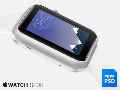Apple-Watch-Sport-Mockup