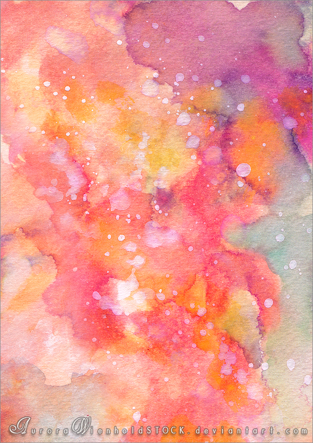 Watercolor Texture 21