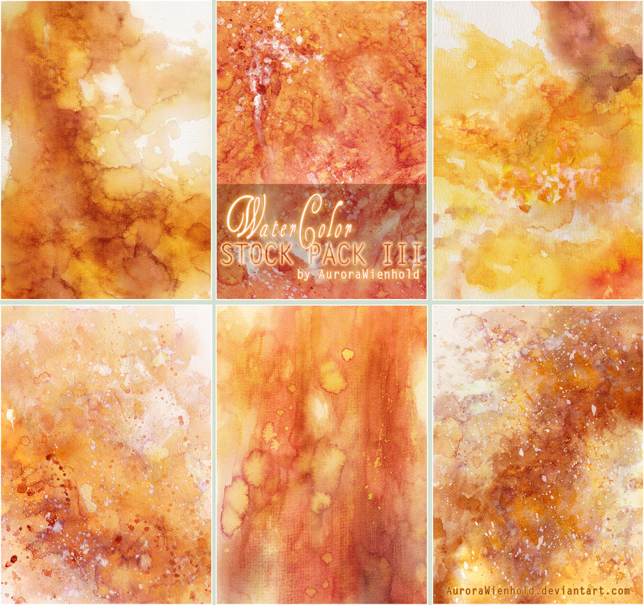 Watercolor Texture 50