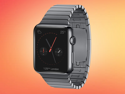 iWatch-Time-Piece-inc.-PSD-Mockup