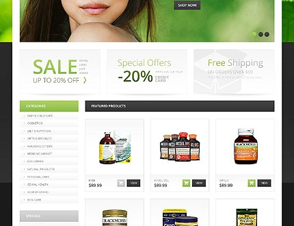 e-Commerce-Themes