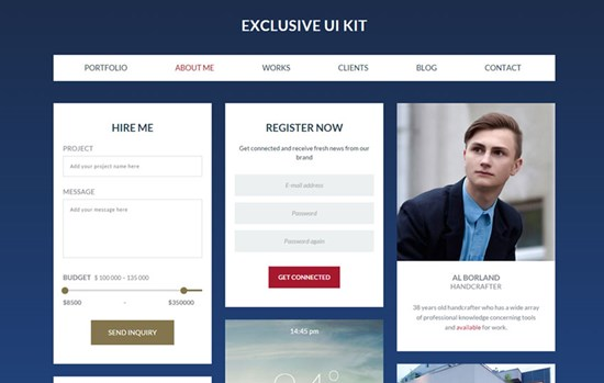 exclusive_UI_Kit