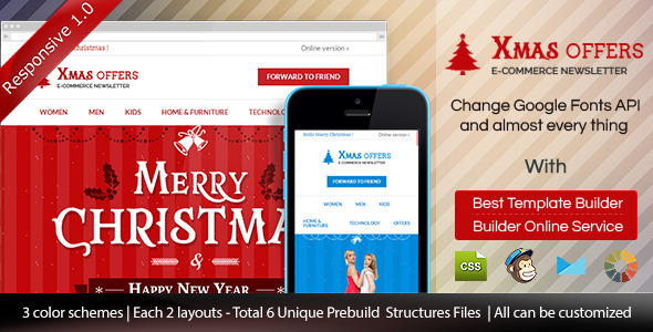 Christmas-E-commerce-Christmas-Template