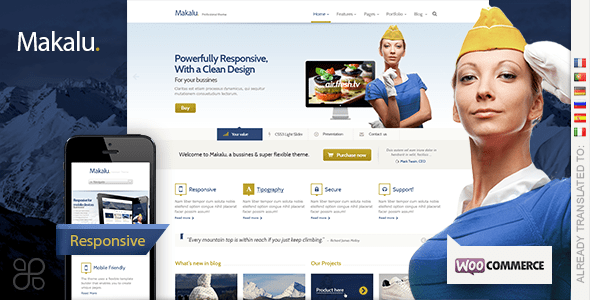Makalu-Business-Wordpress-Theme
