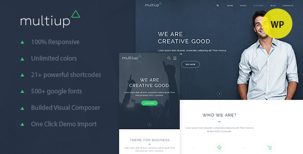 MultiUp-Wordpress-Theme