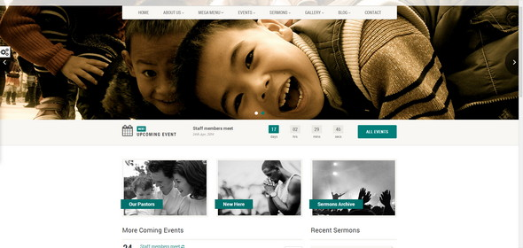 Native-Church-wordpress-theme