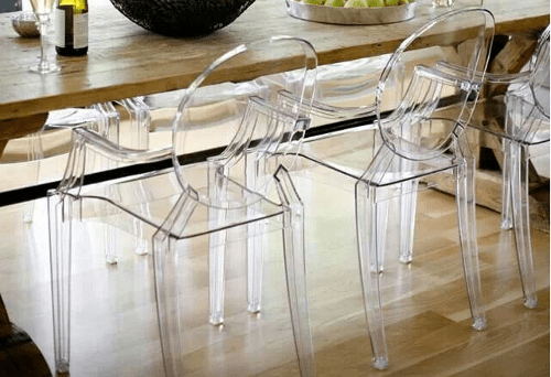 Philippe-Starck-Louis-Ghost-Chair-Design