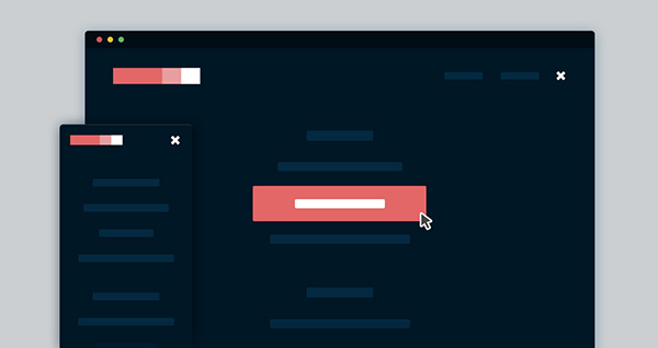 Pop-Out-Navigation-JQuery-Menu