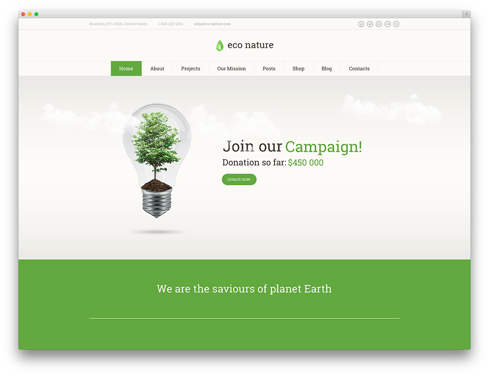 eco-nature-charity-wordpress-theme