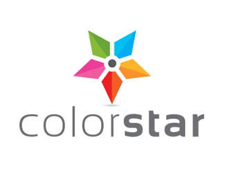 Color-Star-logo-Inspiration