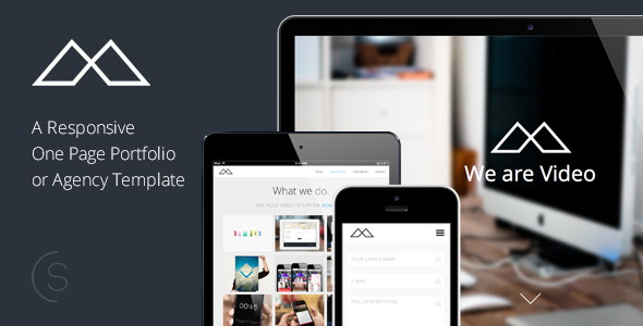 HALFCREATIVE-Responsive HTML5 Template