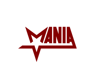 Mania-Logo-Ideas