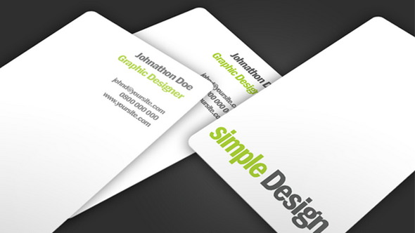 Simple-Design-Business-Card
