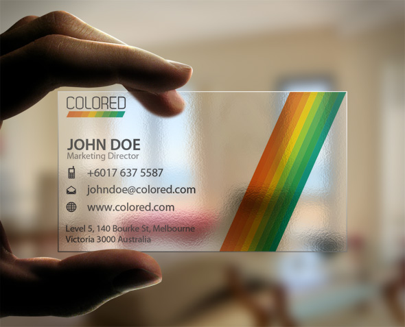 Stripe-Business-Card