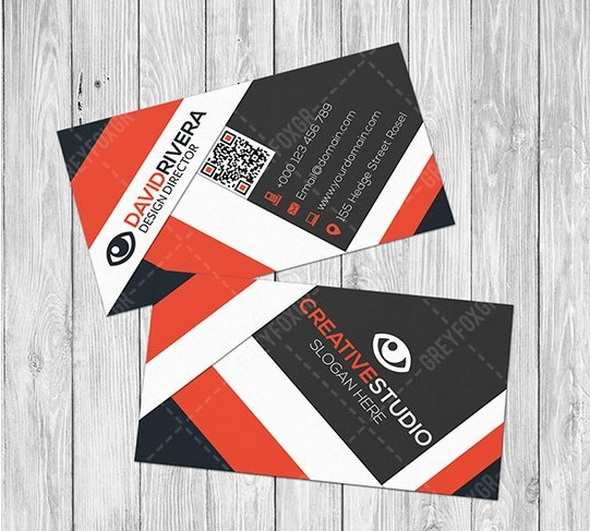 best-PSD-business-card-template