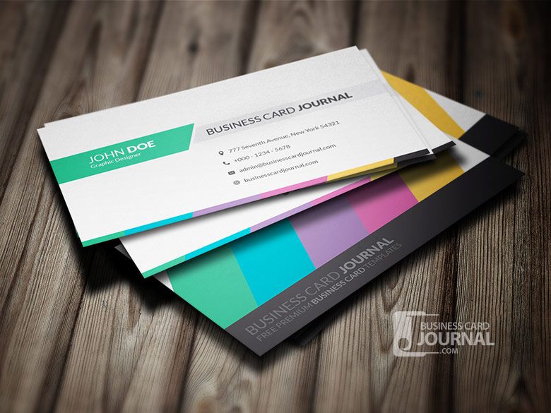 clean-creative-business-card-template