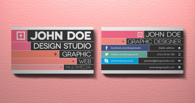 creative-best-PSD-business-card-template