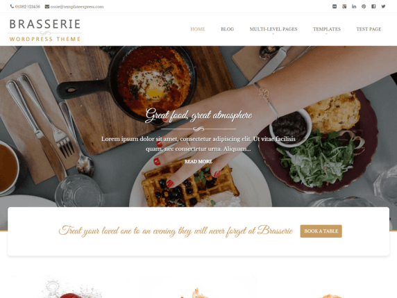 best-restuarant-wordpress-themes