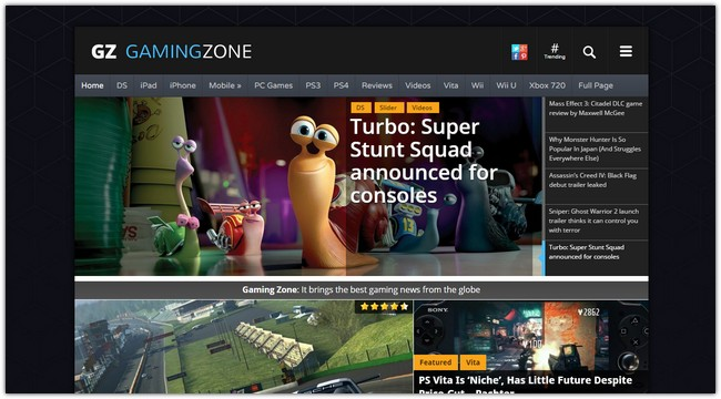 Download Gaming Zone