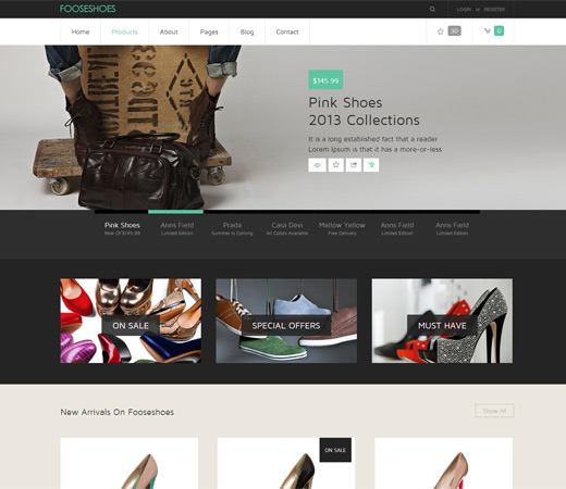 New-fooseshoes web Download