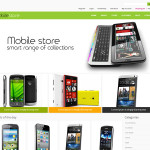 HTML-Ecommerce-Website-Templates