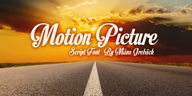 Motion-Picture
