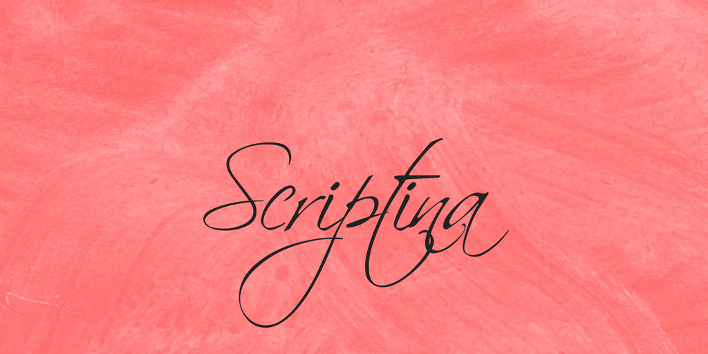 Scriptina-by-Apostrophic-Labs