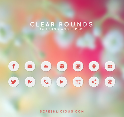 clear-round-Social-Media-Icons