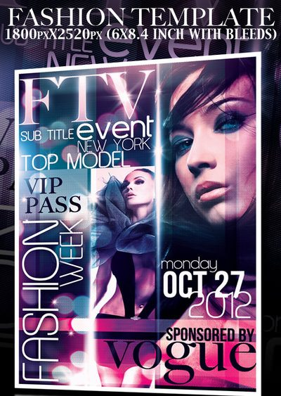 Fashion-Show-Flyer-Download