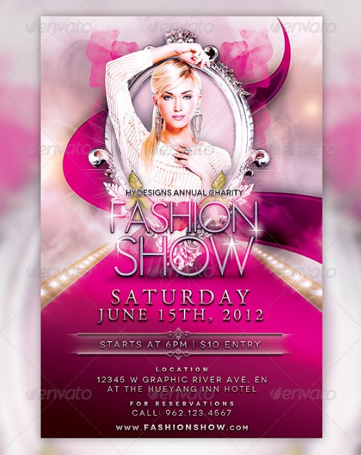 Fashion-Show-Flyer-Templates