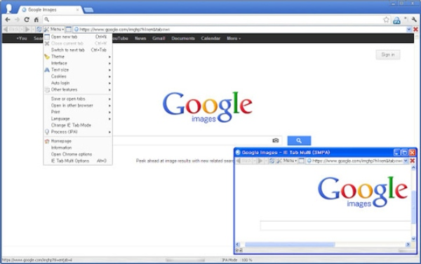 Google TabMulti Enhance Chrome