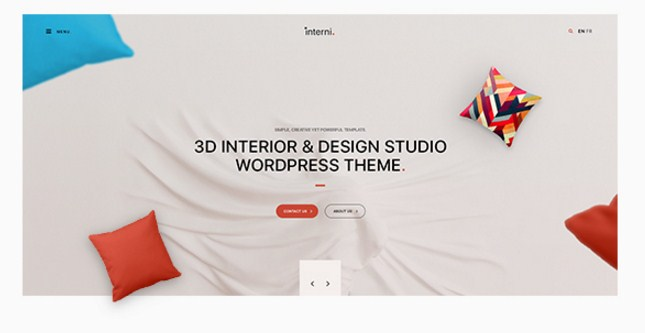 interni 3d interior theme