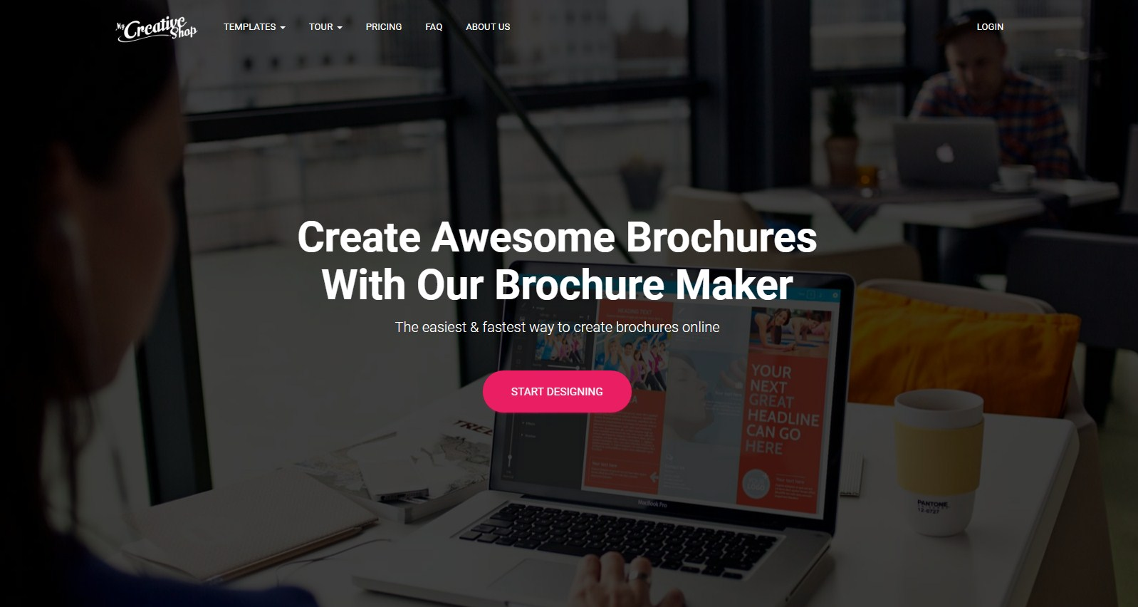 mycreativeshop brucher