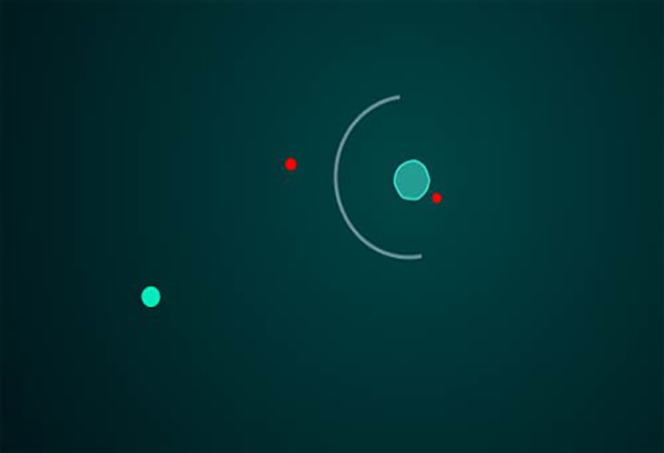 Simple HTML5 Animation