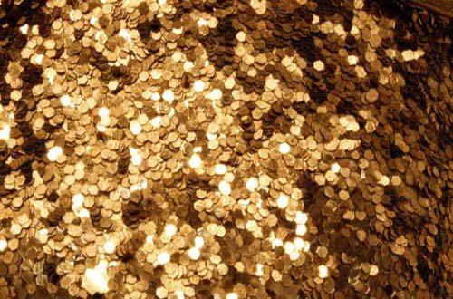20.gold foil textures