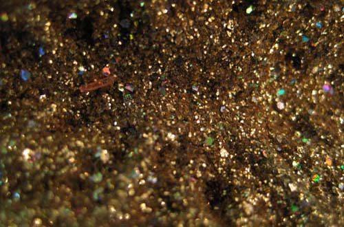 8.gold foil textures