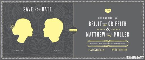 Creative Wedding Invitations Cards