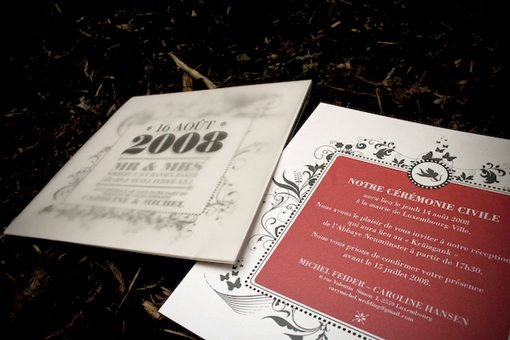 Decent Wedding Invitations cards