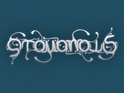 Tomorrows Ambigram Generators