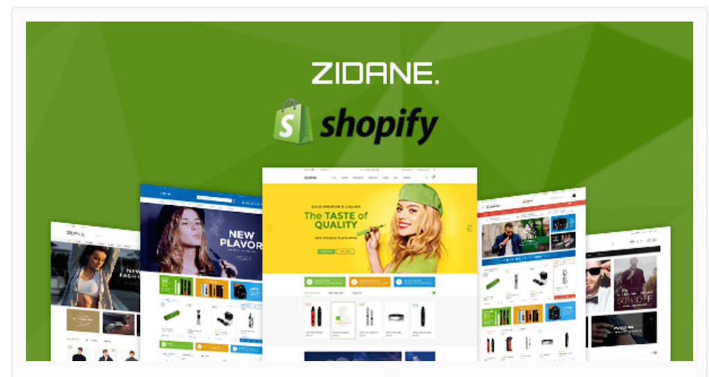 60+ Best Responsive Shopify Themes for Your Online Store 2017
