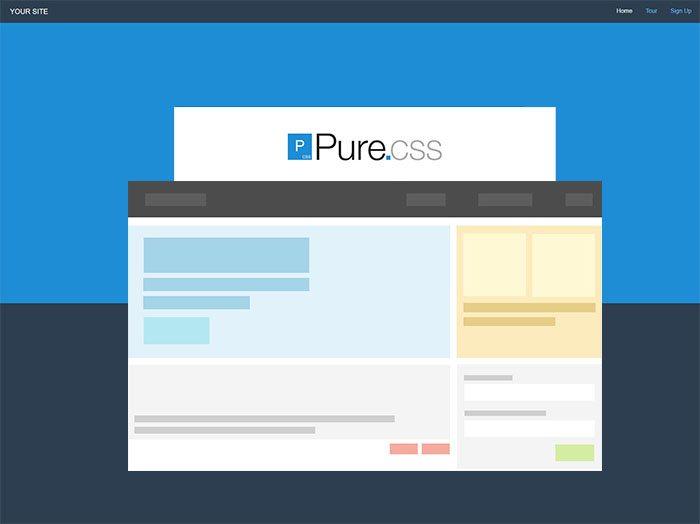 55+ Best Free HTML5 & CSS3 UI Kits Download