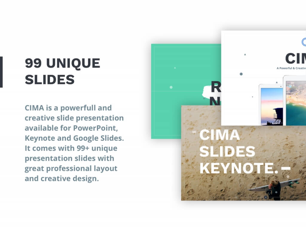 2 15 Google Slides Templates