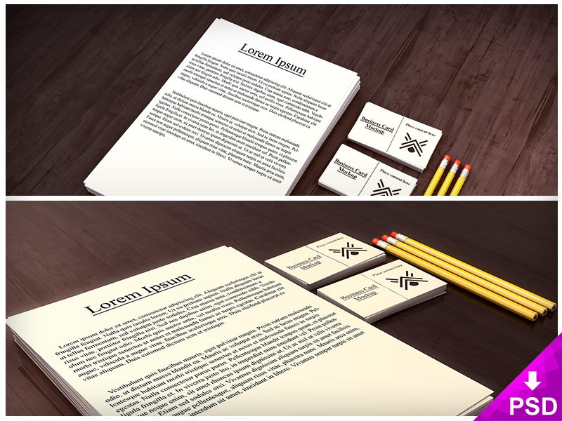 Stationary Best Free Identity (2)
