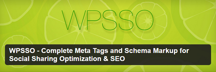 sharing seo WP plugin